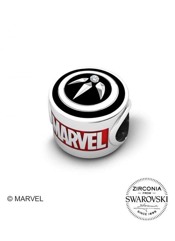 Marvel's Avengers Black Panther Swarovski Charm