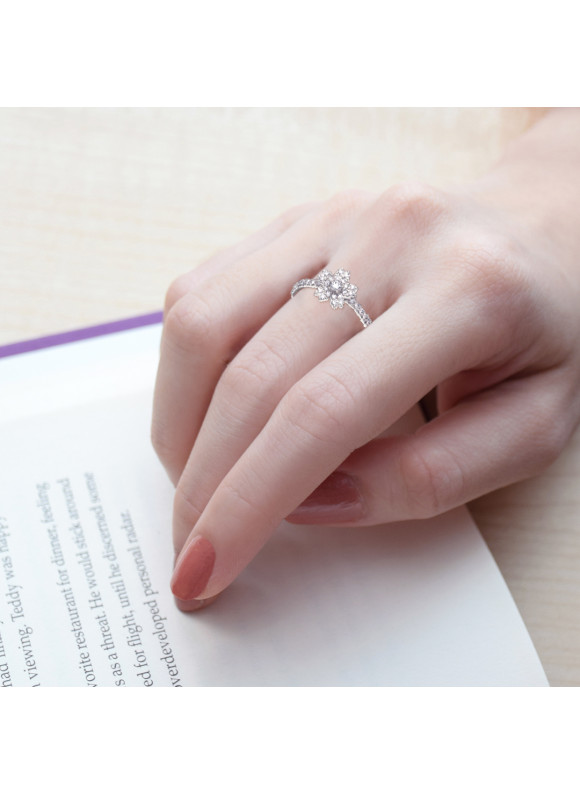 Spring Edition Ring