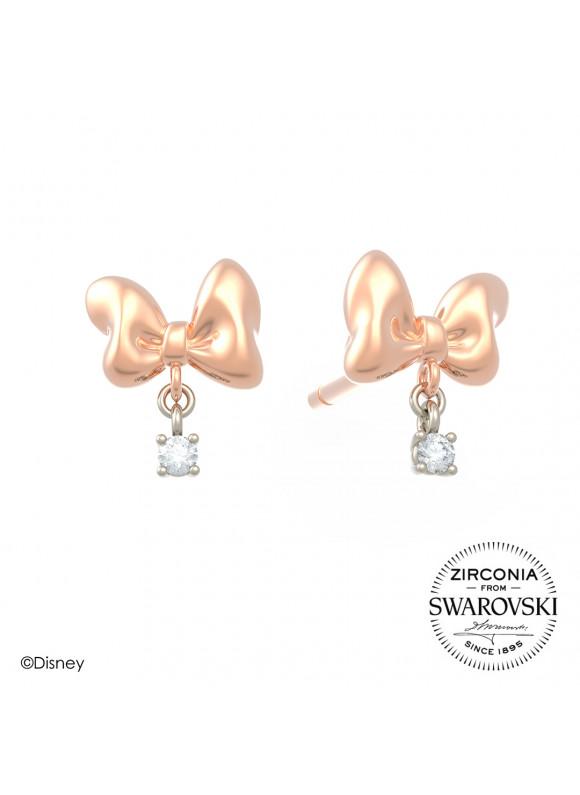 Disney Princess Aurora Ribbons Earring