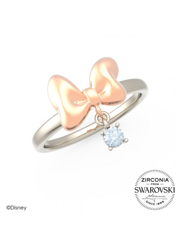 Disney Minnie Ribbon Ring