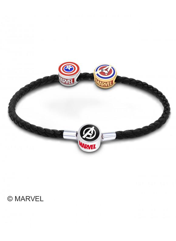 Marvel Charm Bracelet