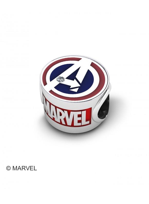 Marvel's Avengers Captain America Charm