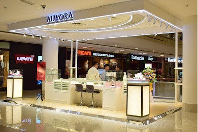 Aurora Italia Queensbay Mall