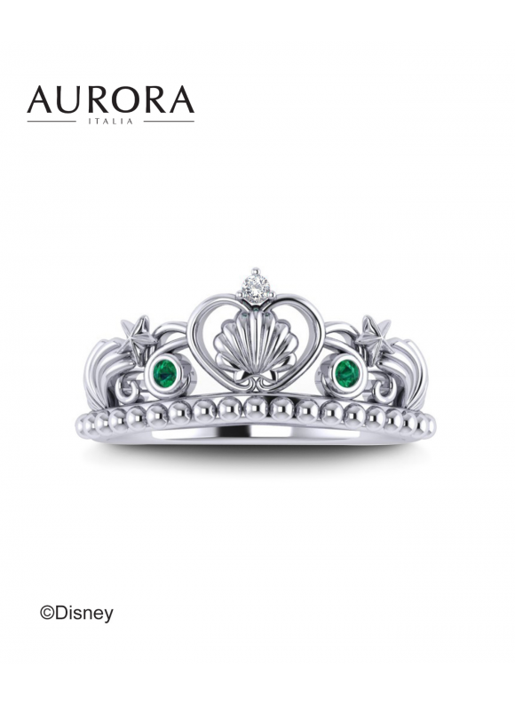Disney Princess Ariel  Ring