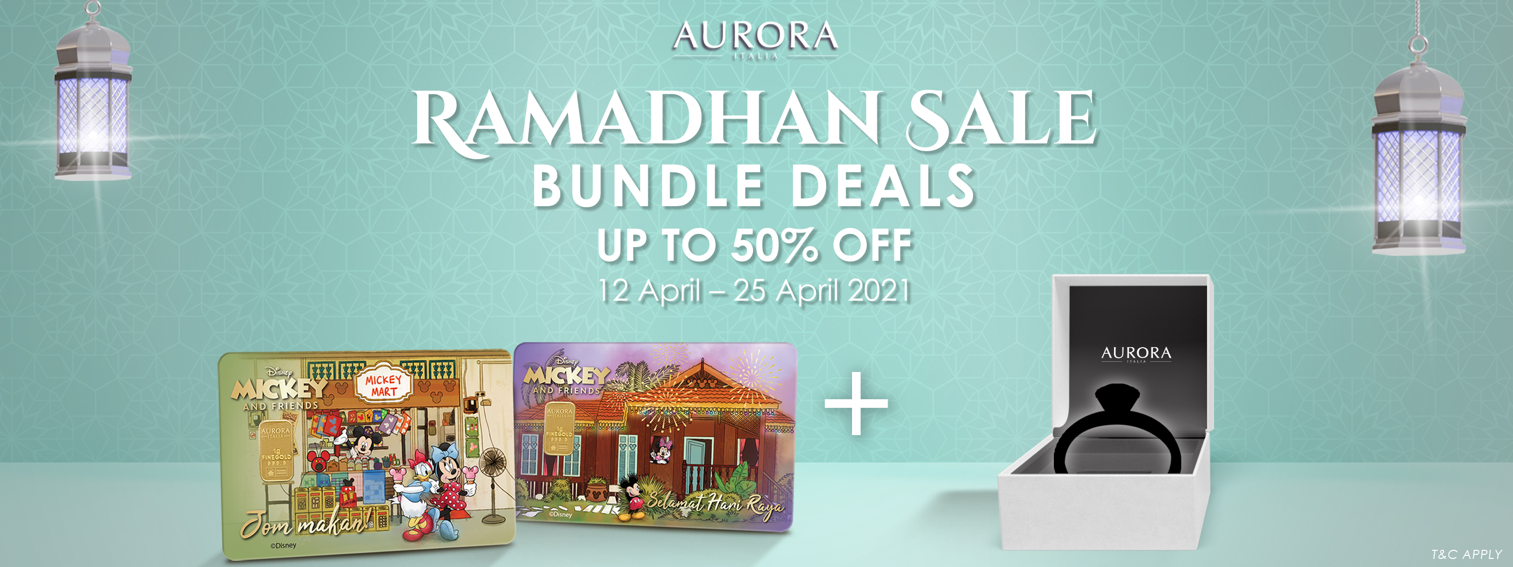 Ramadhan bundle