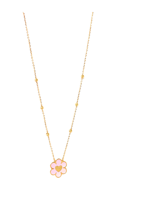 Aurora Dolce - Alluring Necklace