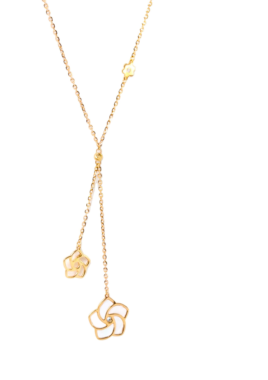 Aurora Dolce - Elegant Necklace