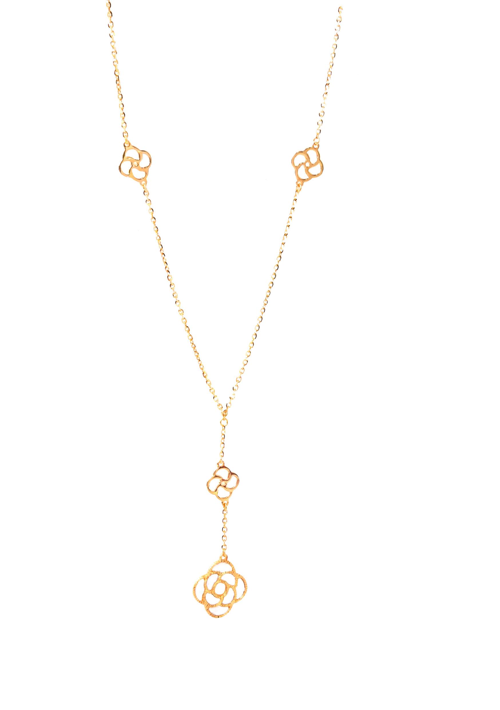 Aurora Dolce - Stylish Necklace